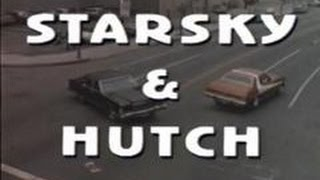 Starsky & Hutch Intro