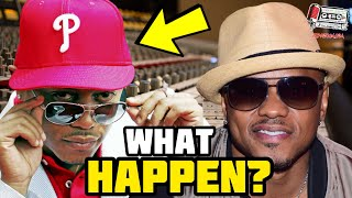 Donnell Jones Opens Up About Why He Took A Hiatus From Music During The Height Of His Success!