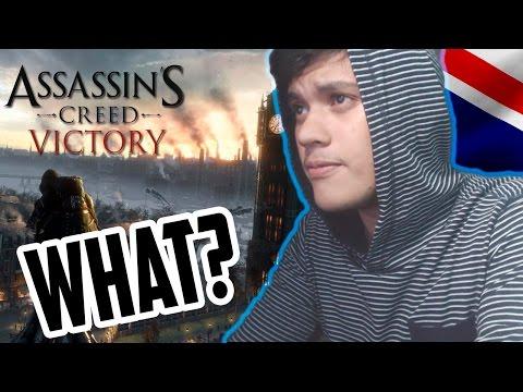 Assassin's Creed Victory?? Reaccion!!!