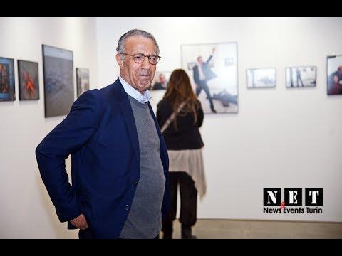Vincitore World Press Photo Burhan Ozbilici intervistato da News Events