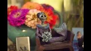 Day of the Dead / Dia de los Muertos Skeleton Pictures