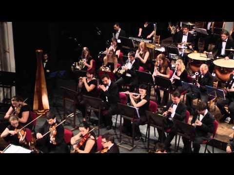 Lefévre: La Soupe Aux Choux (Encore) / Korynta · Prague Film Orchestra