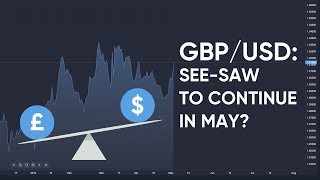 GBP/USD Technical Analysis for May 2019 | Forex