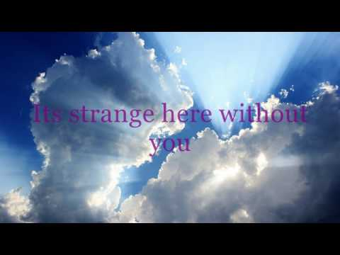 Alan Parsons   Brother Up in Heaven Lyrics