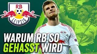 Geld vs. Tradition: Warum die Bundesliga RB Leipzig hasst