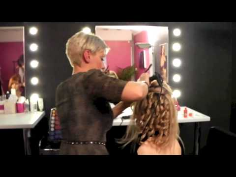 L'Oreal Photo Shoot @ Harrison Hair Studio