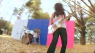 """Perfect Freedom"" from Shonen Knife album ""Free Time"" which will be..."