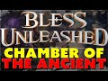 Bless Unleashed Chamber of the Ancient (Tassos) Raw Gameplay (6 Minute Clear)