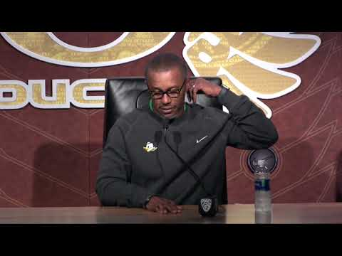 Willie Taggart Monday Press Conference 10-09-17