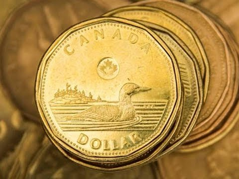 Canadian dollar rallies the most in 21 months on jobs surge other currencies volatile too