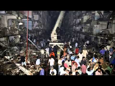 [Attack in Pakistan] - The Latest News Karachi Bomb Attack  At least 45 killed