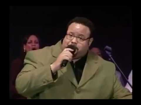 FRED HAMMOND AND RADICAL FOR CHRIST LIVE FULL