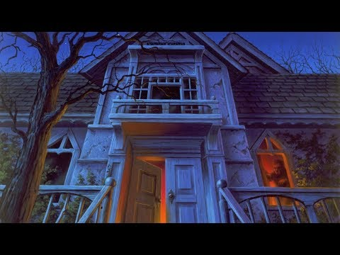 goosebumps welcome to dead house book report