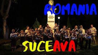 Things To Do In Suceava, ROMANIA | travel vlog | 蘇恰瓦 | 羅馬尼亞 |