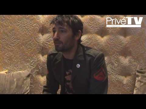 Danny Howells live and interview at Club Prive Tallinn, Estonia 01.05.2009