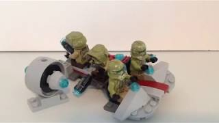Lego HOC Kashyyyk Trooper Battle Pack