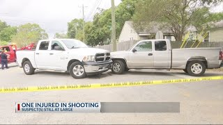 North Charleston Shooting