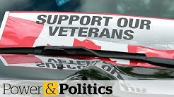 MPs call for housing subsidy for homeless veterans | Power & Politics