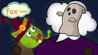 Fox Family Сartoon for kids full episode #175