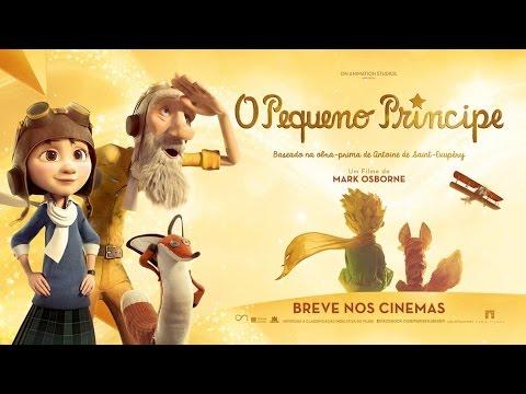 Trailer do filme O Pequeno Mágico
