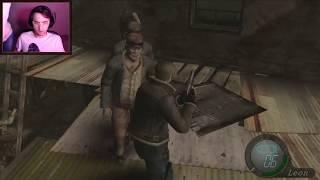 Почему Resident Evil 7 такое ГОВНО? - Что пошло не так?