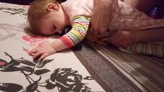 Детский спальный мешок 👪 Дневник начинающего отца