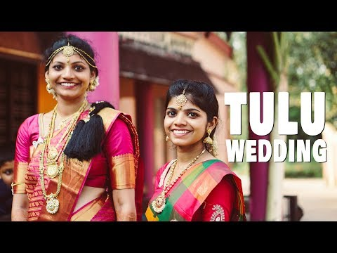 Neenu Irade - A Beautiful Tulu Wedding by 50 Frames