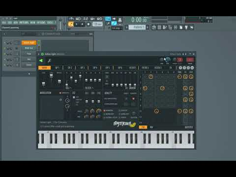 Image-Line Sytrus vst ( Powerful Synth ) Must Have