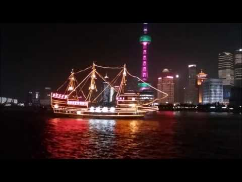 The best places to visit in Shanghai China