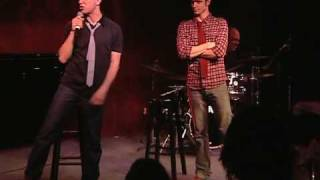 you are my b from see rock city featuring skylar astin and robb sapp