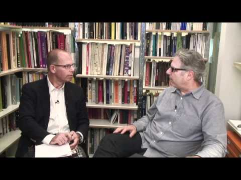 In the Cube: James Biber Interviewed by Michael Bierut (trailer)
