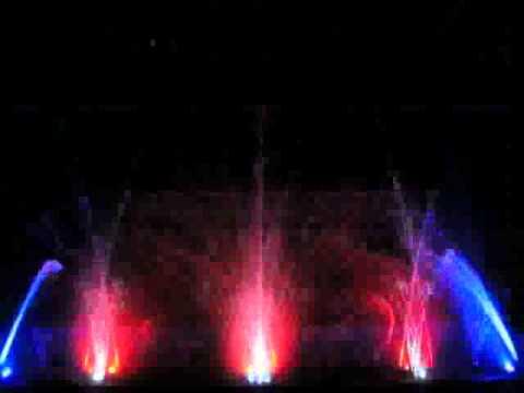 Musical Fountain Tekkady