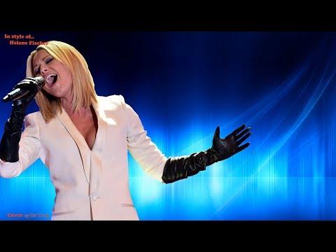 Helene Fischer -  Atemlos durch die Nacht - Instrumental 2017