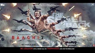 Baaghi 2 FULL MOVIE fact | Tiger Shroff | Disha Patani | Sajid Nadiadwala | Ahmed Khan