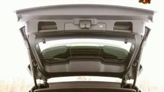 Тест драйв Range Rover Evoque ч.2