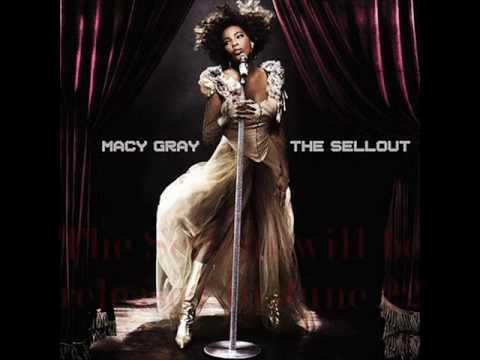 Macy Gray - Lately