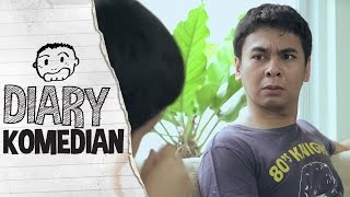 Video Diary Komedian - Pertanyaan Ngeselin (2) download MP3, 3GP, MP4, WEBM, AVI, FLV Maret 2018