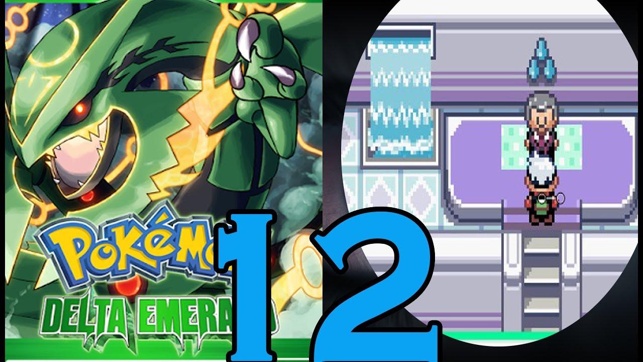 pokemon emerald instant win cheat