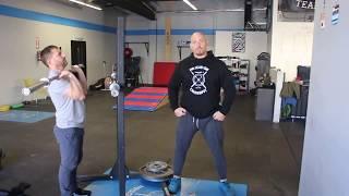 Rack Position Flexibility