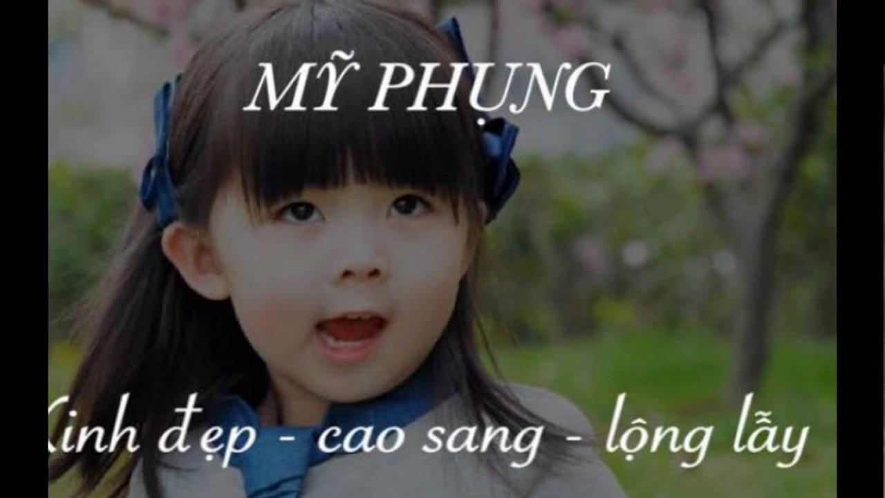 1001 tên hay cho bé gái yêu của bạn - Mi Ngoan