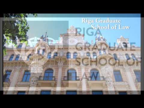Riga Graduate School of Law