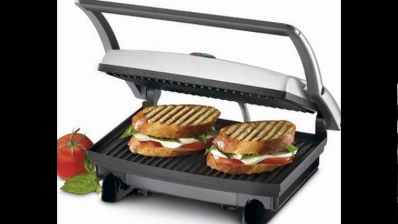 Bajaj Majesty New SWX 4 750 Watt Grill Toaster