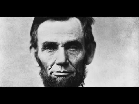 Abraham Lincoln - Biografia Completa