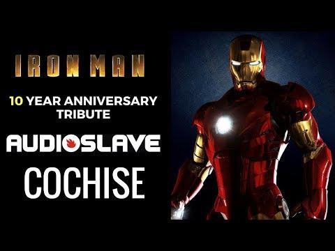 Iron Man: Cochise-Audioslave