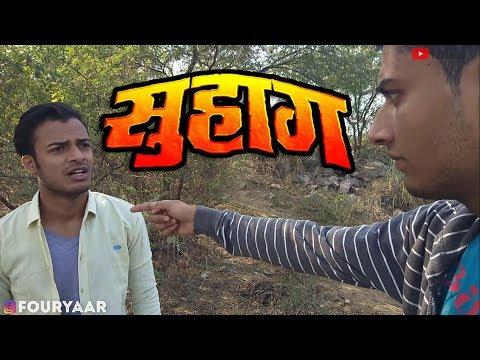 Suhaag Movie | Best  Scene | AJAY DEVGUN and Akshay Kumar