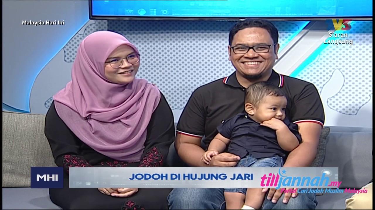 Tilljannah My Portal Cari Jodoh Online Muslim Malaysia