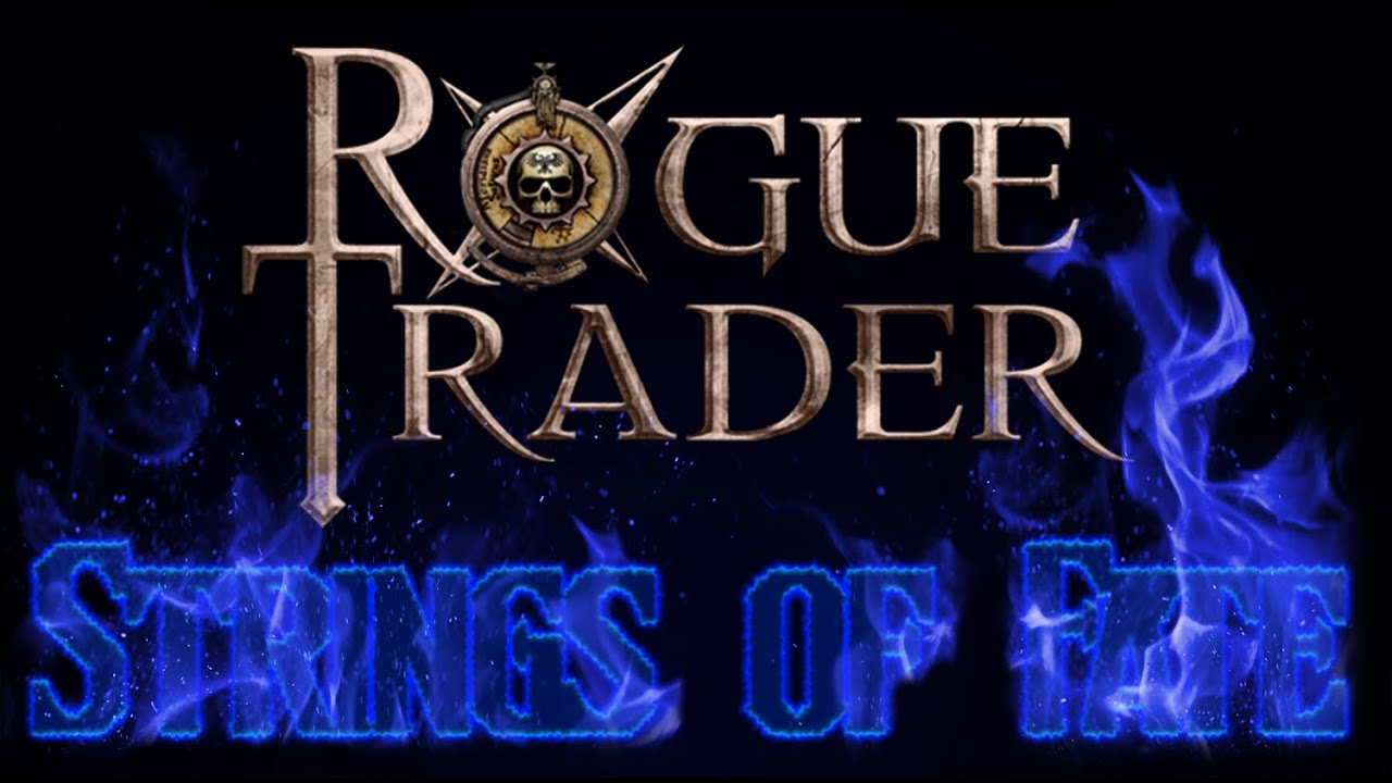 Download Warhammer 40K: Rogue Trader - Strings of Fate -  Season 3 Episode 8: Duty or Damnation - Part 2