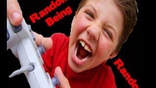 Randoms Being Random: Xbox Live Speed Dating