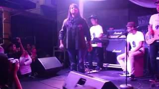 Akad Payung Teduh Live Performance by Hanin Dhiya MP3