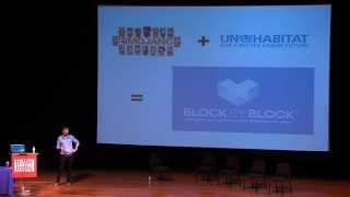G4C14: Block by Block: Minecraft In Urban Planning Projects